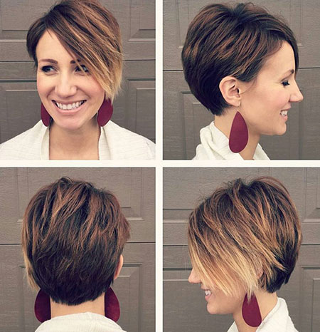 Short Hairstyles 2015 - 2016-40