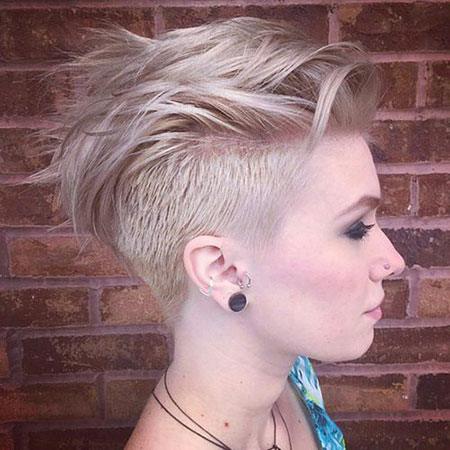 Short Hairstyles 2015 - 2016-43