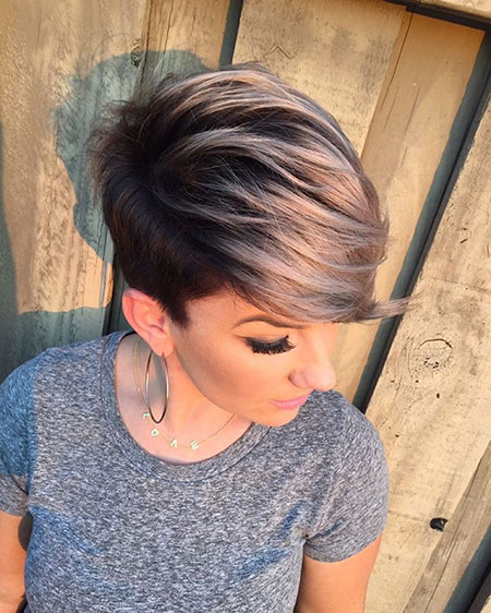 Short Hairstyles 2015 - 2016-60