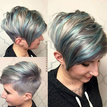 Short Hairstyles 2015 - 2016-63
