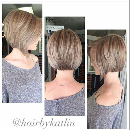 Short Hairstyles 2015 - 2016-89