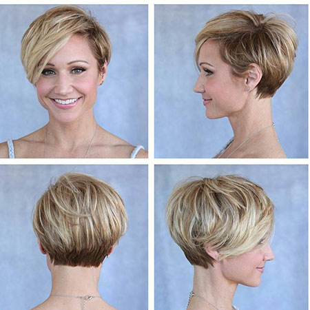 Short Hairstyles 2015 - 2016-92