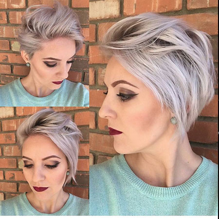 Short Hairstyles 2015 - 2016-95