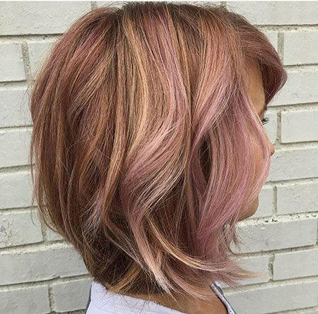 Short Wavy Hairstyles-21