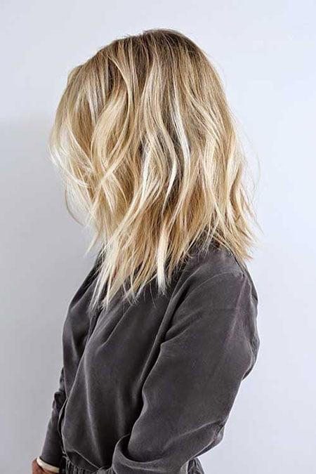 Short Wavy Hairstyles-23