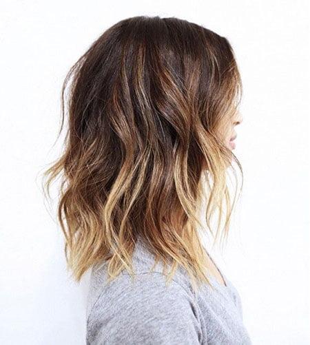 Short Wavy Hairstyles-25