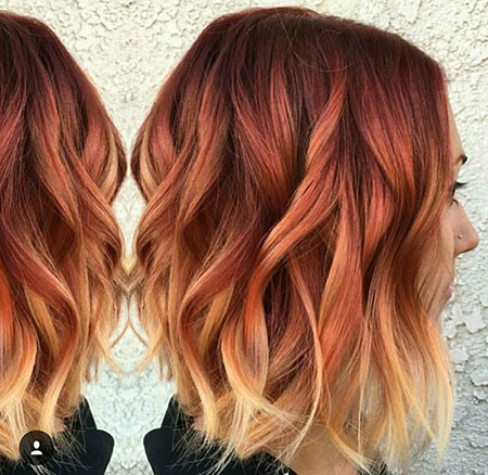 Short Wavy Hairstyles-27