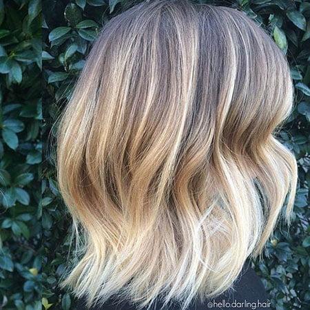 Wavy Short Hairstyles 2016