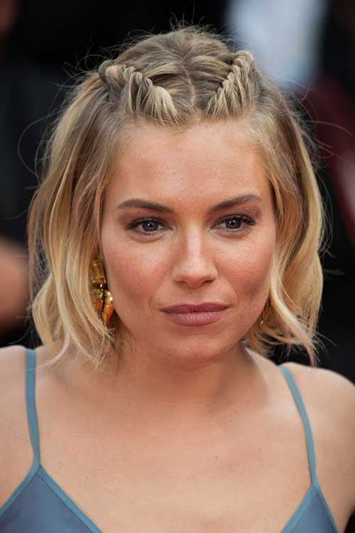 Hairstyles for Short Hair 2015-10