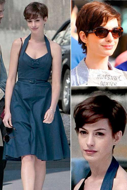 Anne Hathaway Pixie Cuts-11