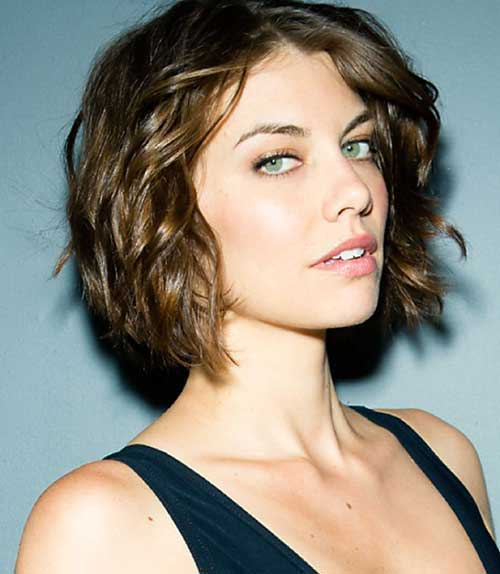 Hairstyles for Short Hair 2015-11