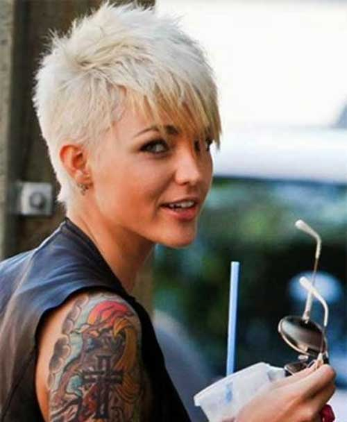 Very Short Pixie Cuts-11