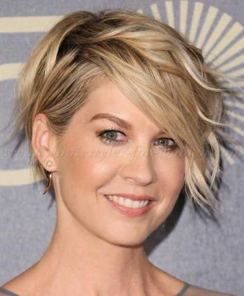 Hairstyles for Short Hair 2015-12