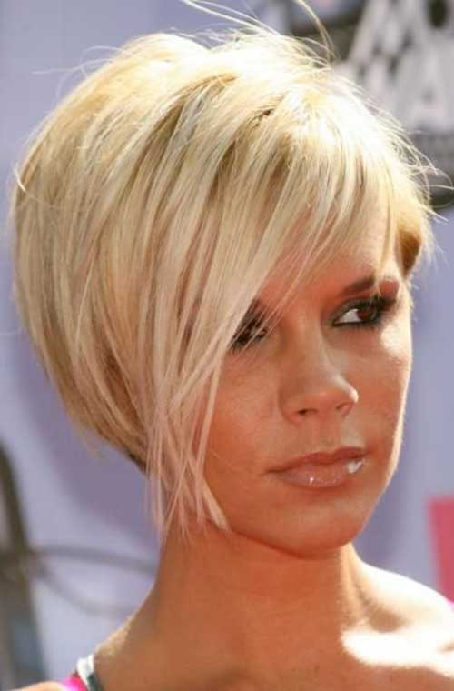 35 Best Short Haircuts 2015 2016 Short Hairstyles