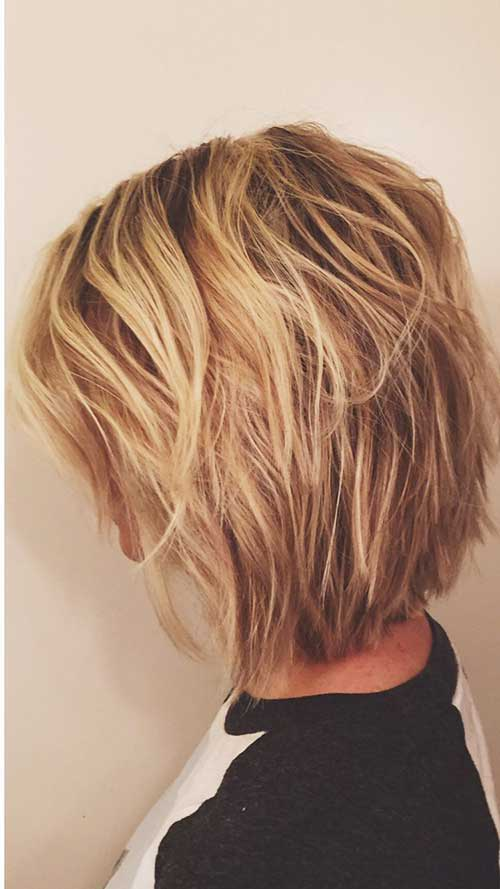 Best Short Haircuts-12