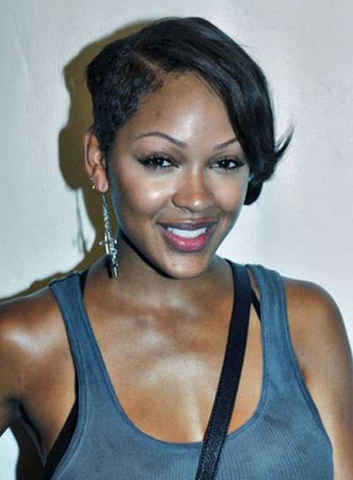 Short Hairstyles Black Women-12
