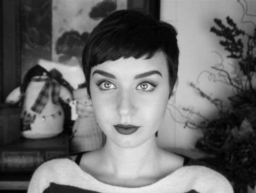 Very Short Pixie Cuts-12