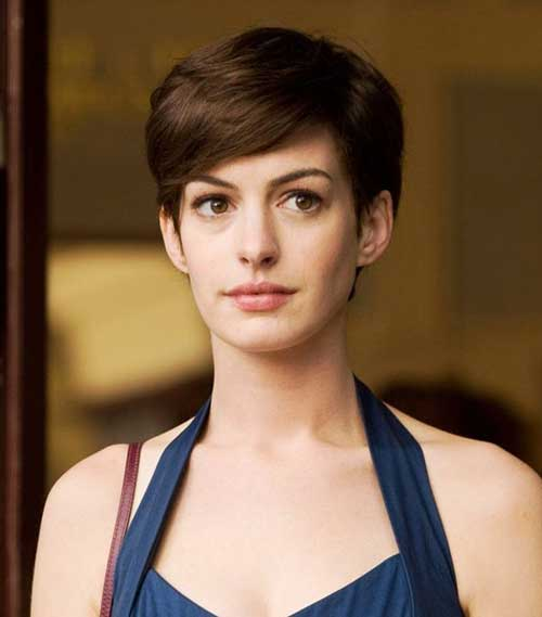 Anne Hathaway Pixie Cuts-13