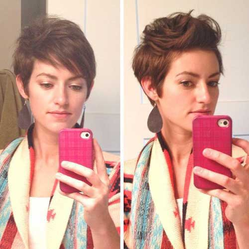 Best Short Haircuts-13