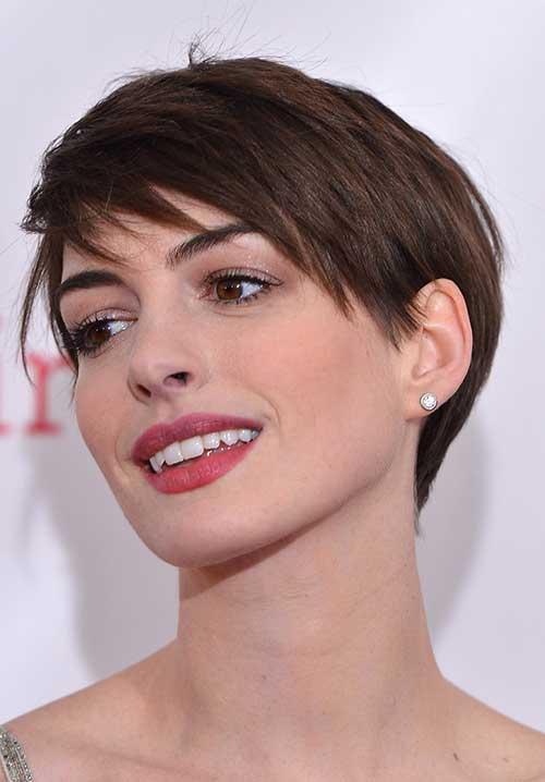Anne Hathaway Pixie Cuts-14