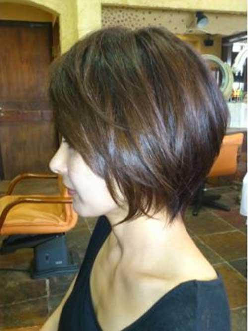 Short Haircuts 2015-14