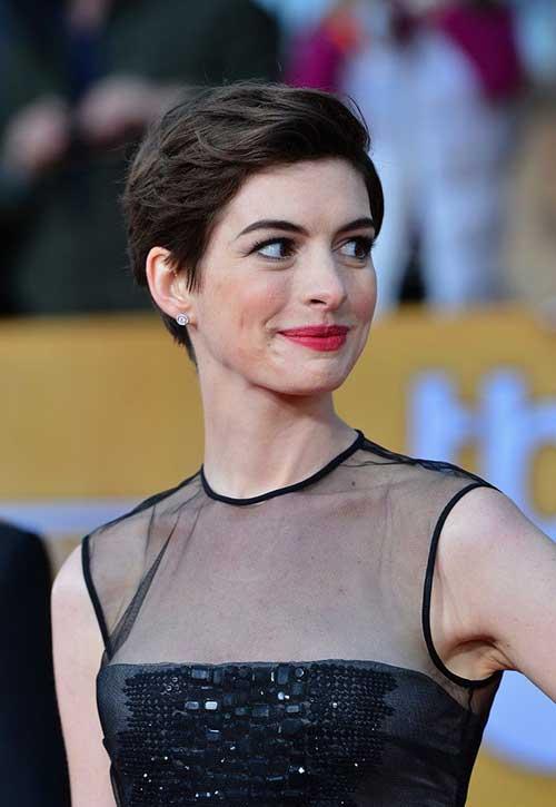Anne Hathaway Pixie Cuts-15