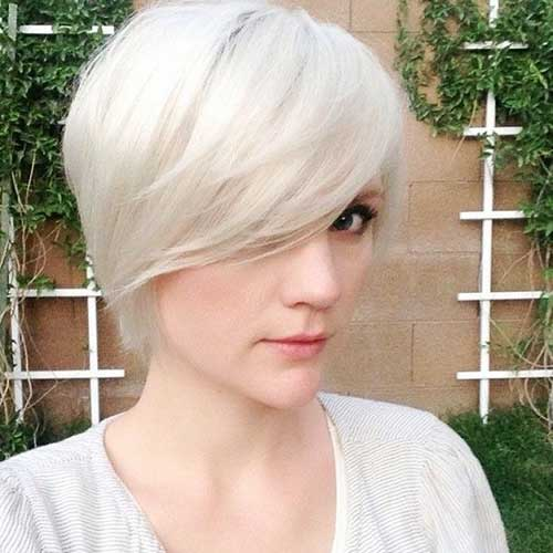 Girls Hairstyles For Short Hair-15