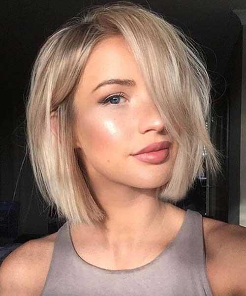 Short Haircuts 2015-15