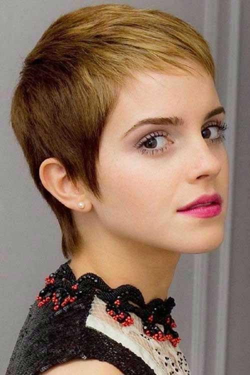 Outstanding Very Short Pixie Cuts Short Hairstyles Amp Haircuts 2015 Hairstyle Inspiration Daily Dogsangcom