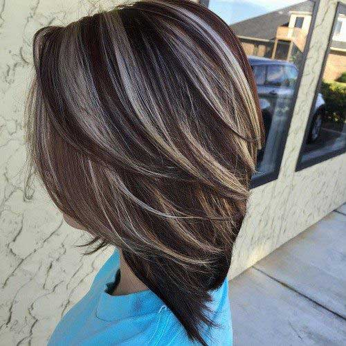 Hairstyles for Short Hair 2015-16