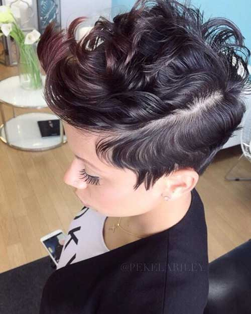Best Short Haircuts-16