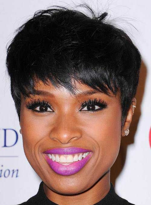 Short Hairstyles Black Women-18