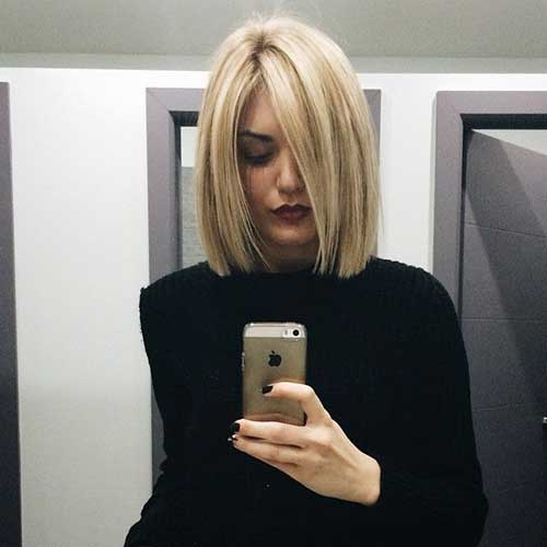 Best Short Haircuts-19