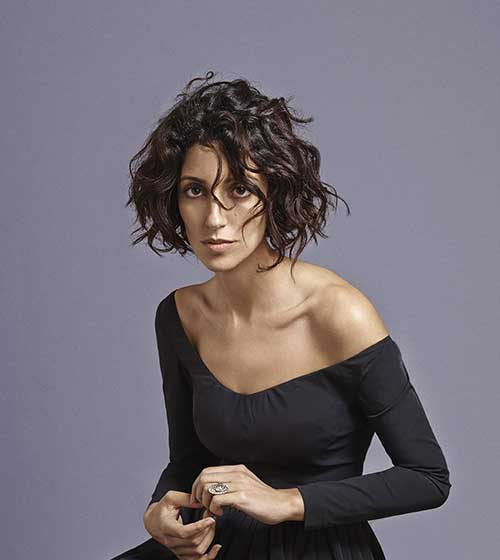 Short Curly Hair Styles 2015-20