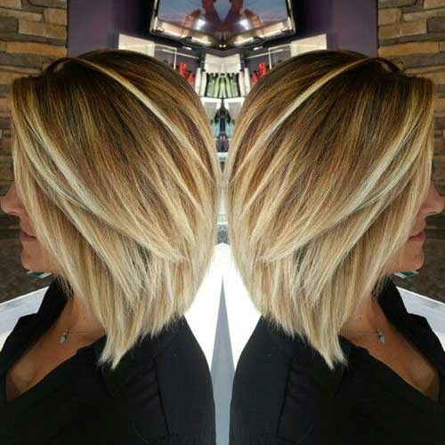Hairstyles for Short Hair 2015-21