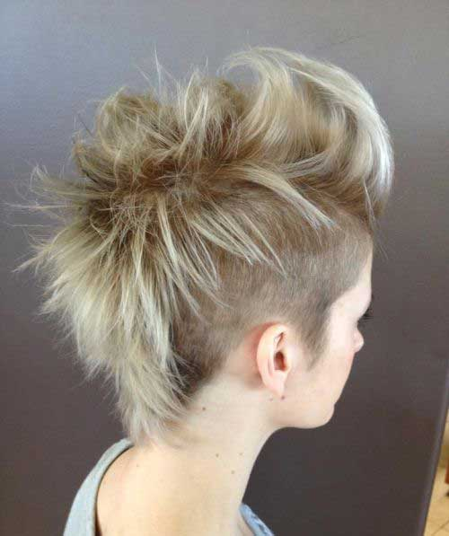 Girls Hairstyles For Short Hair-22