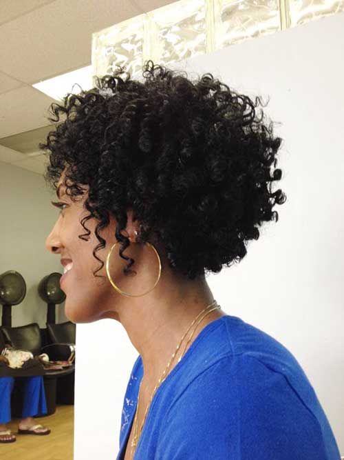 Short Hairstyles Black Women-22