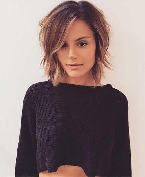 Short Haircuts 2015-23