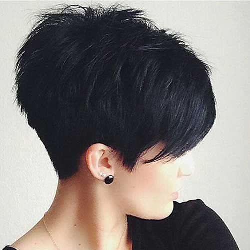 Best Short Haircuts-23