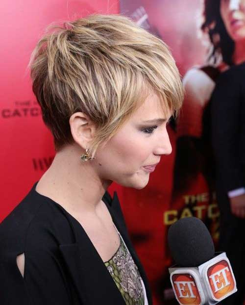 Hairstyles for Short Hair 2015-25
