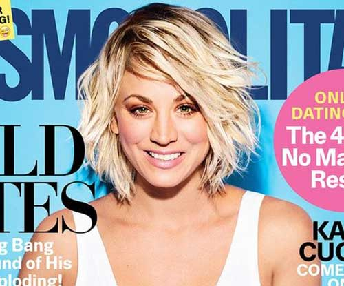 Hairstyles for Short Hair 2015-26