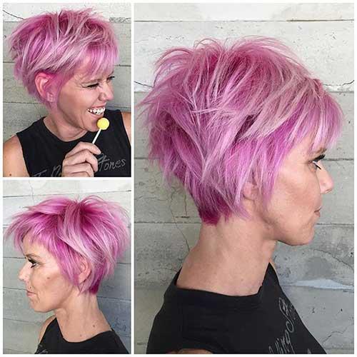 Best Short Haircuts-27