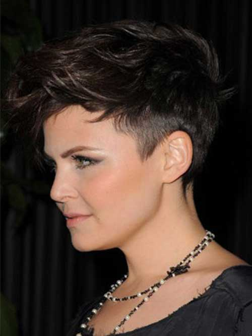 Hairstyles for Short Hair 2015-28
