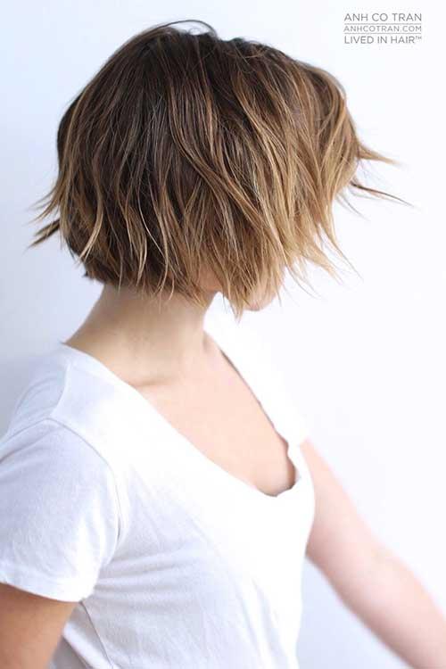 Short Haircuts 2015-28