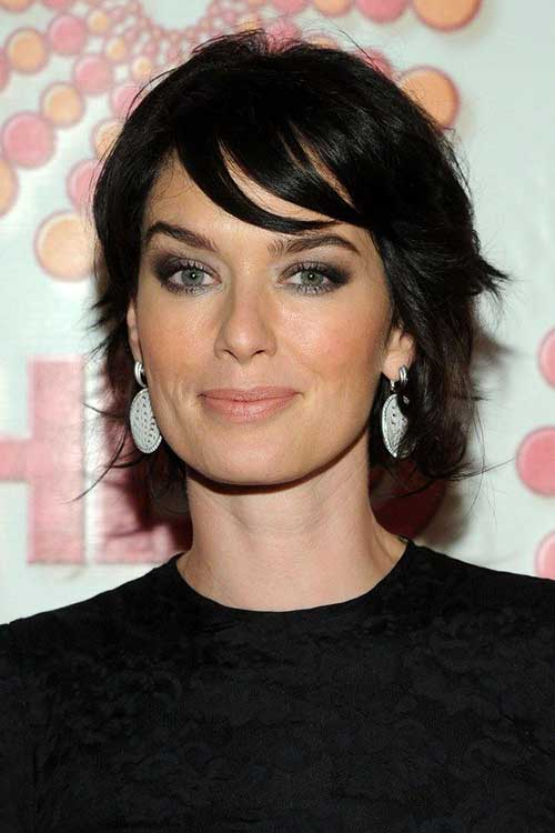Hairstyles for Short Hair 2015-31