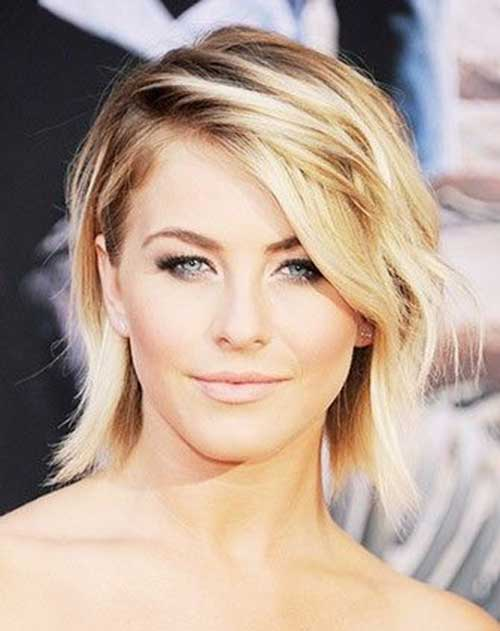 Hairstyles for Short Hair 2015-32