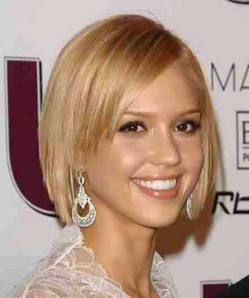 Short Haircuts 2015-32