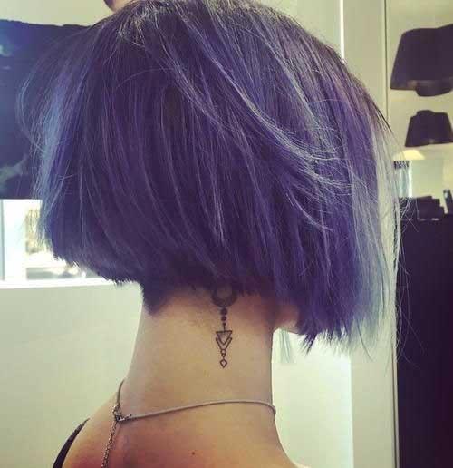 Short Haircuts 2015-35