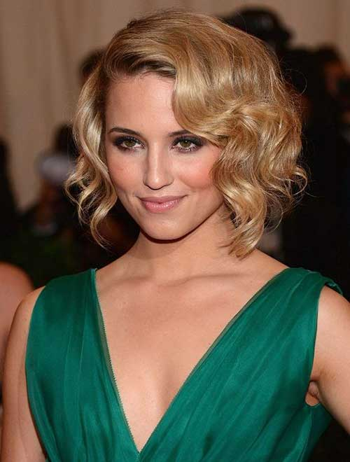 Girls Hairstyles For Short Hair-6
