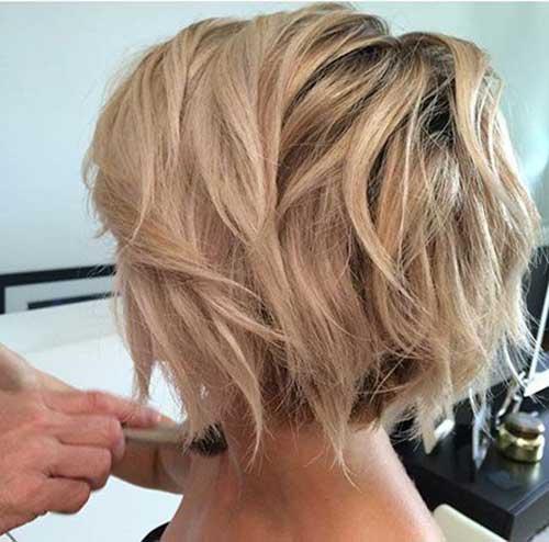 Short Haircuts 2015-7